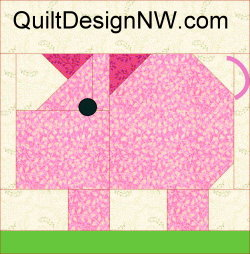 Patchwork Animal Quilt Ideas | eHow - eHow | How to Videos